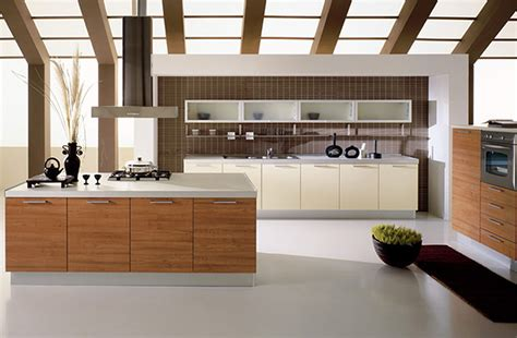 modern wood kitchen design furniture kitchen exquisite beautiful contemporary kitchen