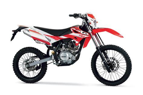 125er Motorrad Enduro by Beta Motorcycles Rr Enduro 4t 125