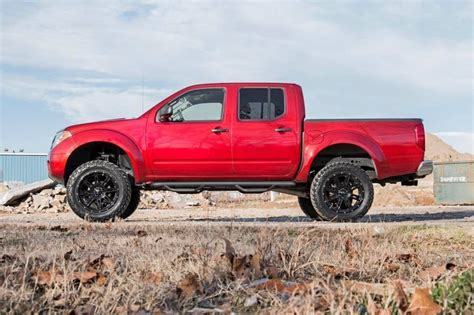 2000 nissan frontier lift kit country 6in nissan suspension lift kit 05 18 frontier