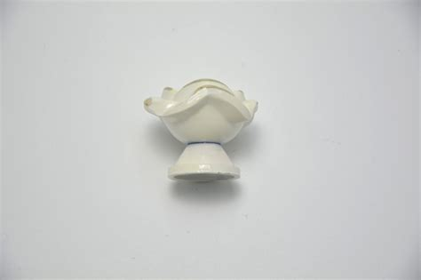 Beautiful Cabinet Knobs by 10pcs Ivory White Golden Closet Cabinet Knobs