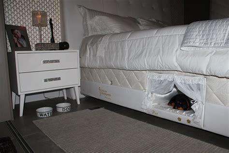 colchones para dormir la cama ideal para dormir con tu perro y no aplastarlo