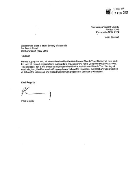 demand request letter archives sle letter