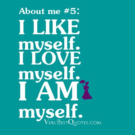 Quot All About Me Quot Quotes About Myself Weneedfun