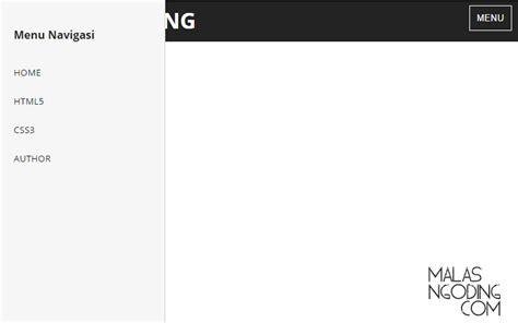 cara membuat web responsive dengan css archives malas tutorial web design archives malas ngoding