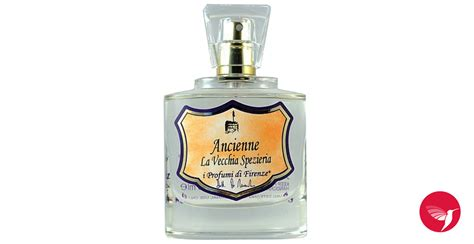 Parfum Di C F Perfumery ancienne la vecchia spezieria i profumi di firenze perfume a fragrance for and