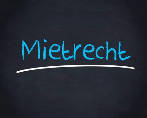 Mietrecht Kündigung Durch Vermieter 6791 by Rechtsanwalt In Kiel Mietrecht M 228 Ngel K 252 Ndigung