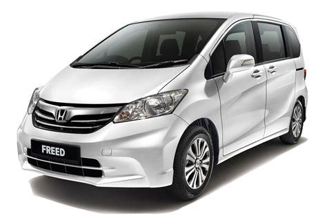 New Agya 2017 Garnish Depan L Garnish Jsl Honda Freed Mpv Facelifted Rm99 800 To Rm113 500
