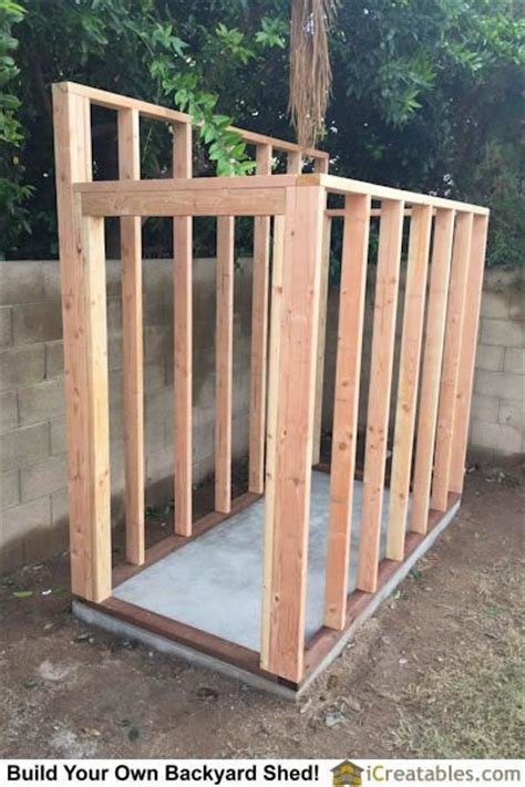 Resin Lean To Shed 15 Best Ideas About Lean To Shed Plans On
