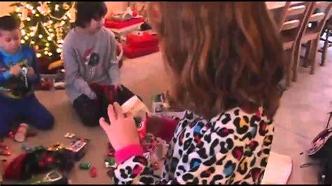 kids get coal for christmas youtube