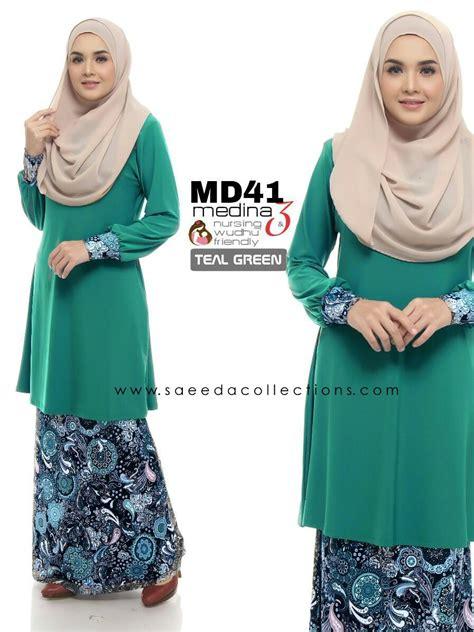 Menggosok Baju In baju kurung moden lycra medina iii md35 md48 nursing friendly all sold out saeeda