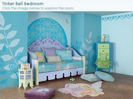 tinkerbell kinderzimmer deko tinker bell bedroom for the home