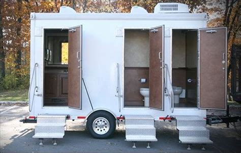 Portable Bathroom Rentals For Weddings by Portable Toilets For Weddings Porta Potty Rentals