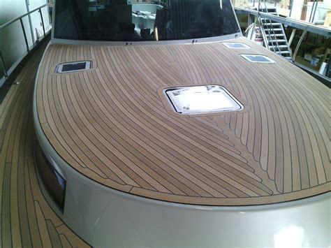 synthetic teak decking for boats synthetic teak decking panel