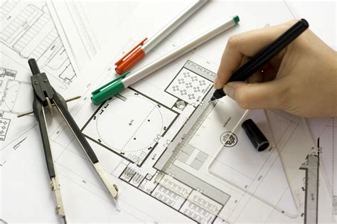 Different Stages Of Becoming An Architect Clioweb Architectural Designer