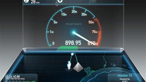 speed teste at t gigapower speed test 1gbps