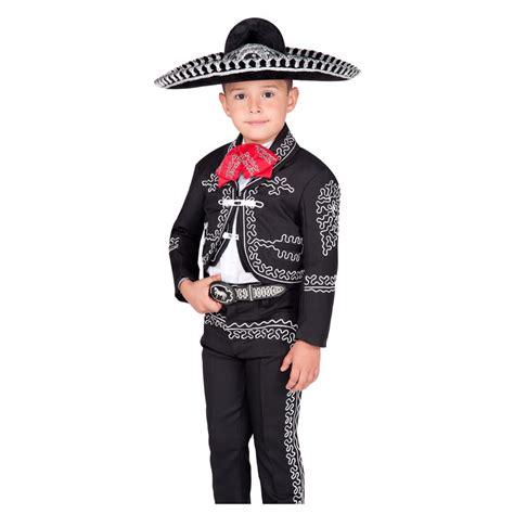 traje de charro traje charro negro charro azteca