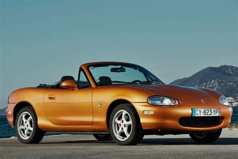 mazda mx 5 miata questions how do i value and sell low mileage 1owner 1992 mazda miata cargurus here s how the mazda mx 5 miata has evolved over the