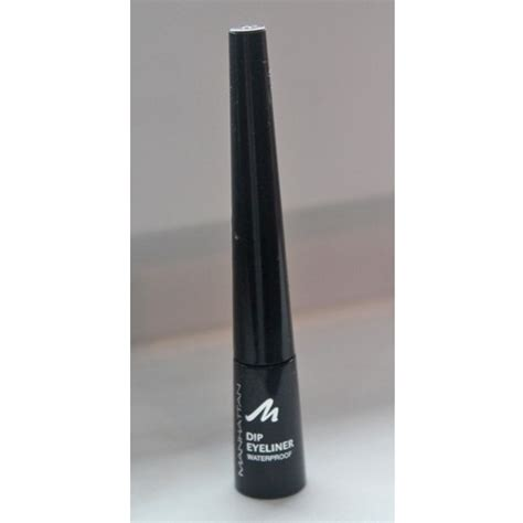 manhattan farbe test eyeliner manhattan dip eyeliner waterproof farbe