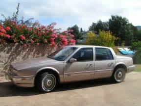 90 Cadillac Seville 1990 Used Cadillac Seville Sedan Car Sales Wailuku Qld