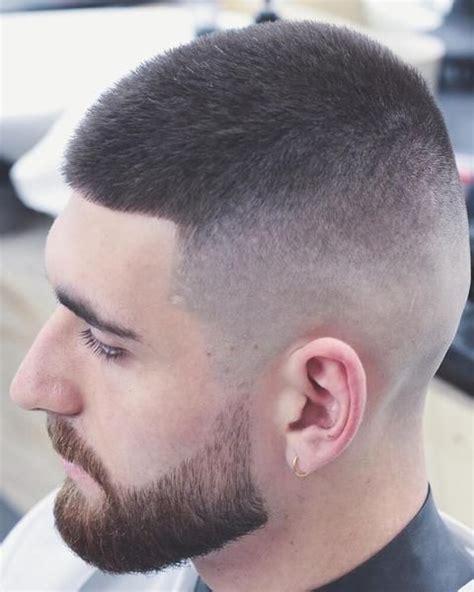 buzz cut  mens haircut   short haircut styles