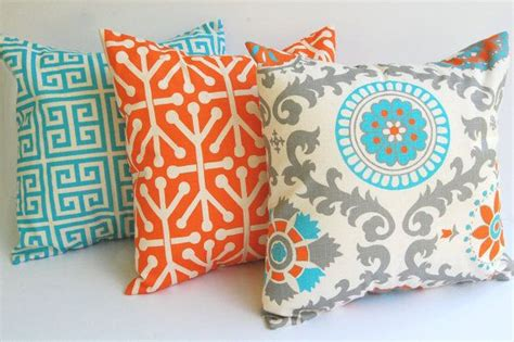 love orange and grey was talking to reese about 210 best pillow talk pillows blankets linens curtains