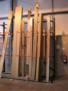 Pallet Rack Vertical Dividers by Vertical Racking A Frame Avanta Uk Ltd