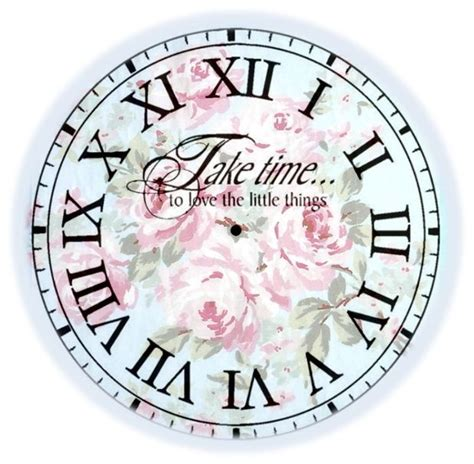 printable 6 inch clock face 250 best images about clock faces on pinterest decoupage