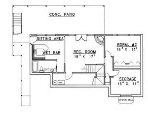 house plans with finished basements 301 moved permanently