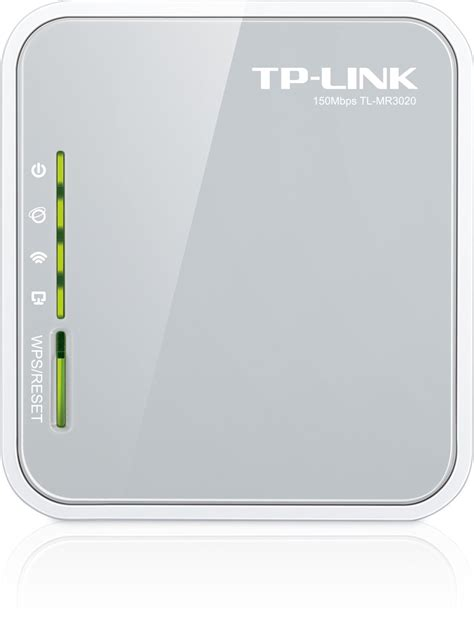 Router Ringan Tp Link 3020 jual tp link tl mr3020 portable 3g 4g wireless n router