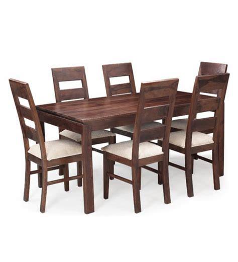 dining tables funky dining room sheesham wood dining setmudra dining sets furniture pepperfry product
