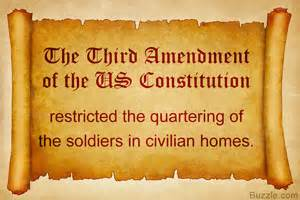 which amendment forbids the housing of troops in private homes which amendment forbids the housing of troops in homes a brief explanation of the