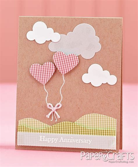 Paper Crafts Magazine - 261 best cards clouds sky images on cards