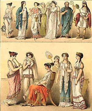 imagenes antiguas griegas el estilo de las mujeres de la antigua grecia era elegante