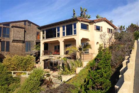 south laguna homes on seacliff drive