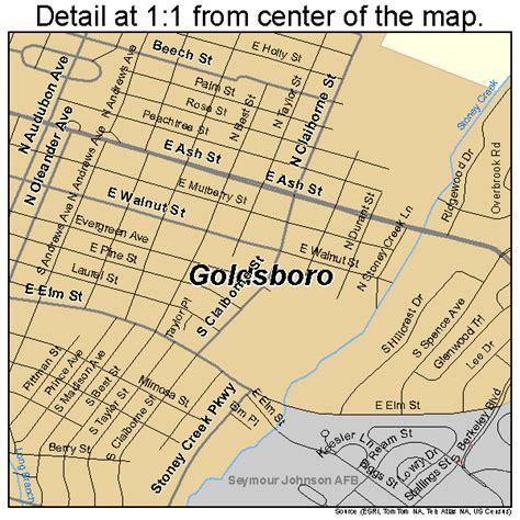 goldsboro carolina map goldsboro carolina map 3726880