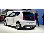Volkswagen Up GTI To Heat The Hot Hatch Scene