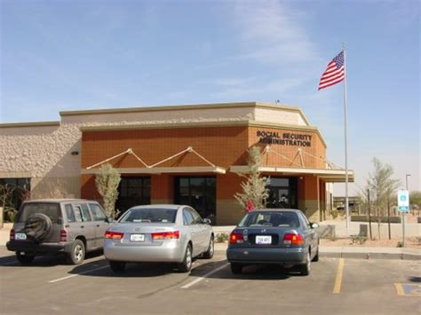 Social Security Office Mesa Az mesa social security office
