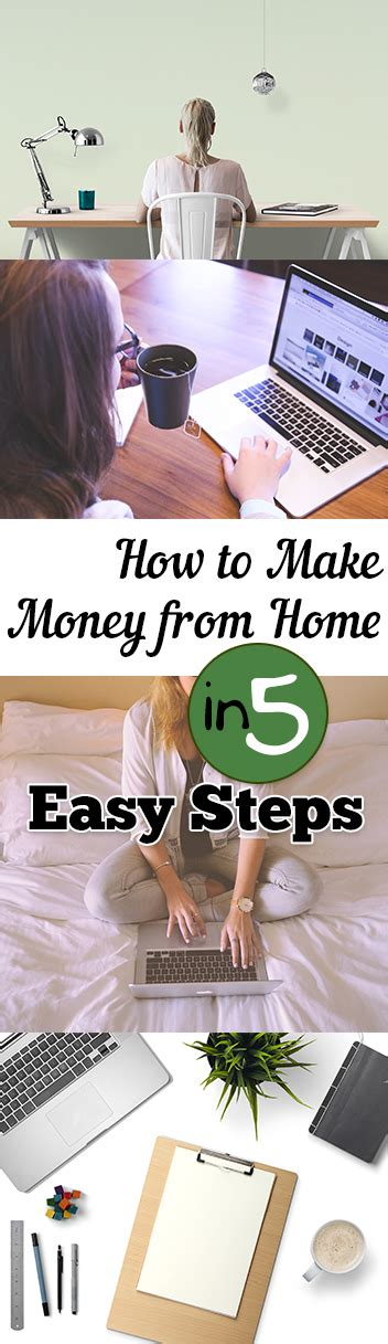 How To Win Money From Home - how to start a blog my list of lists