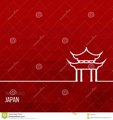 design inspiration japan creative design inspiration or ideas for japan stock