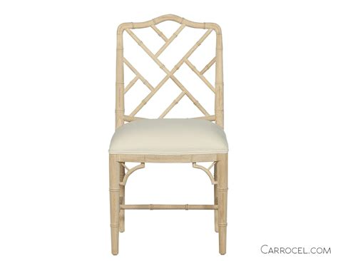 Custom Dining Chairs Chantilly Custom Dining Chair Side Carrocel Furniture