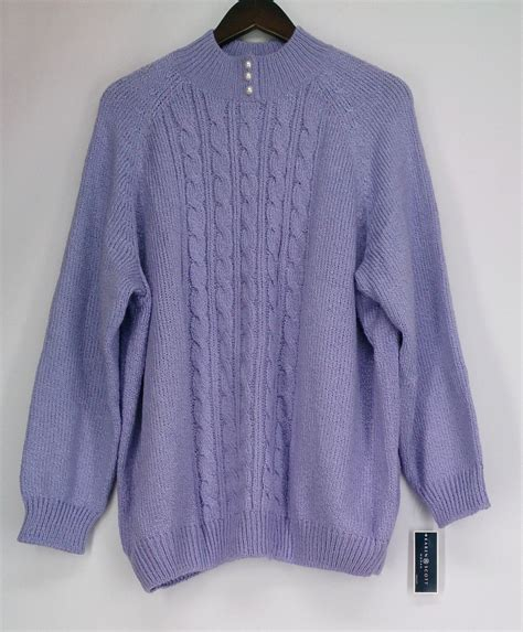 plus size cable knit sweater plus size sweater sleeve cable knit mock
