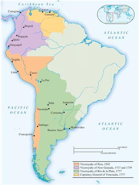 latin america wall map maps com