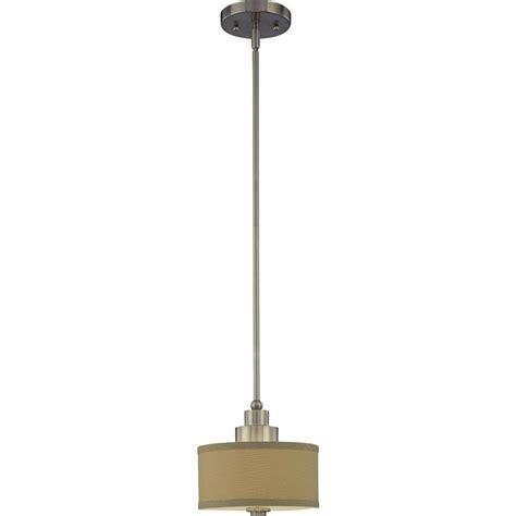 home depot interior lighting volume lighting calare 1 light brushed nickel interior