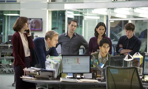 news room the newsroom premiere date hbo sets season 2 date