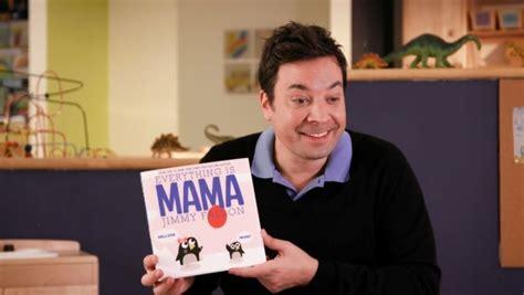 Buku Anak Mind Power For Children Kehoe Nancy Fischer perubahan yang dirasakan jimmy fallon setelah menjadi papa smartmama