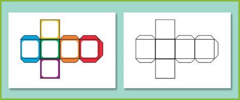 free printable editable dice editable dice templates blank dice free early years