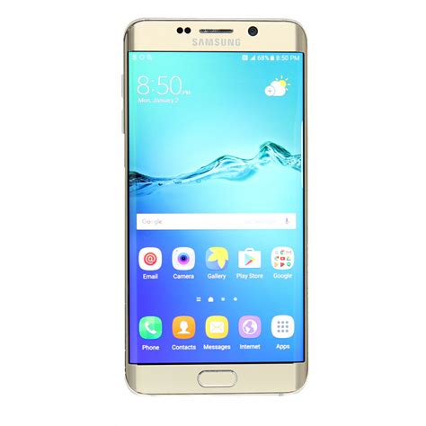 Samsung Edge S6 samsung galaxy s6 edge plus sm g928t 32gb smartphone for t
