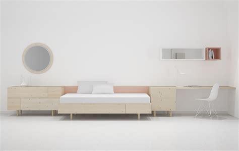 cama 90 con cajones cama con cajones de estilo escandinavo 90 tienda