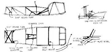 Lotus 7 Frame Plans Golden Gate Lotus Club Lotus Seven Sway Bar