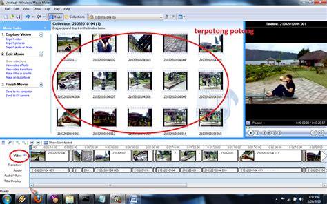 tutorial movie maker di windows 7 tutorial movie maker di windows 7 catatan sang pemimpi